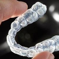 tandenknarsenbitje